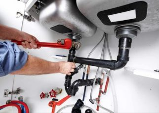 Are you a plumber owing back or late taxes? Alliance Tax Resolution can stop IRS letters & provide tax debt relief.